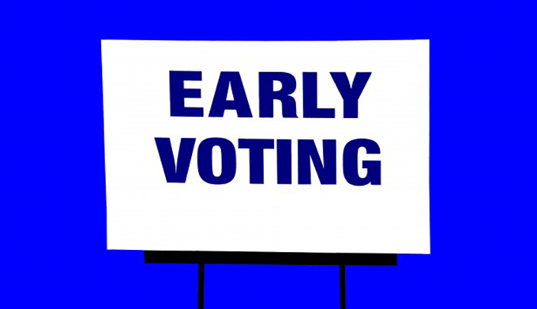 Miami Chamber Early Voting