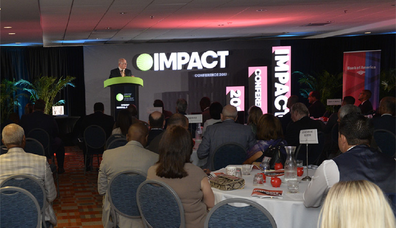IMPACT Conference 2017