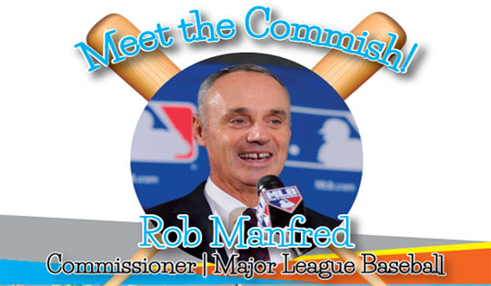 meet the commish