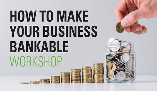 Miami Chamber Bankable Workshop