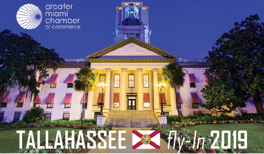 Tallahassee fly in