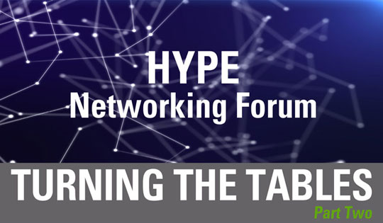 HYPE Miami: Turning The Tables Part 2