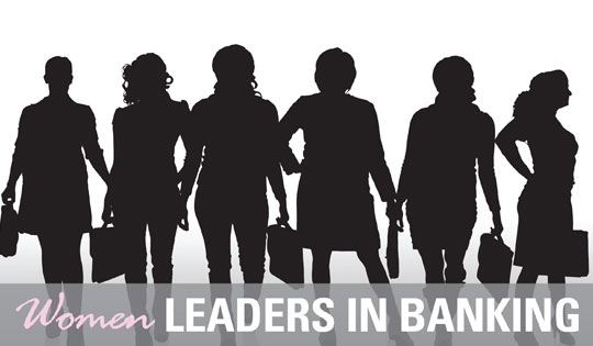 Women Leaders in Banking