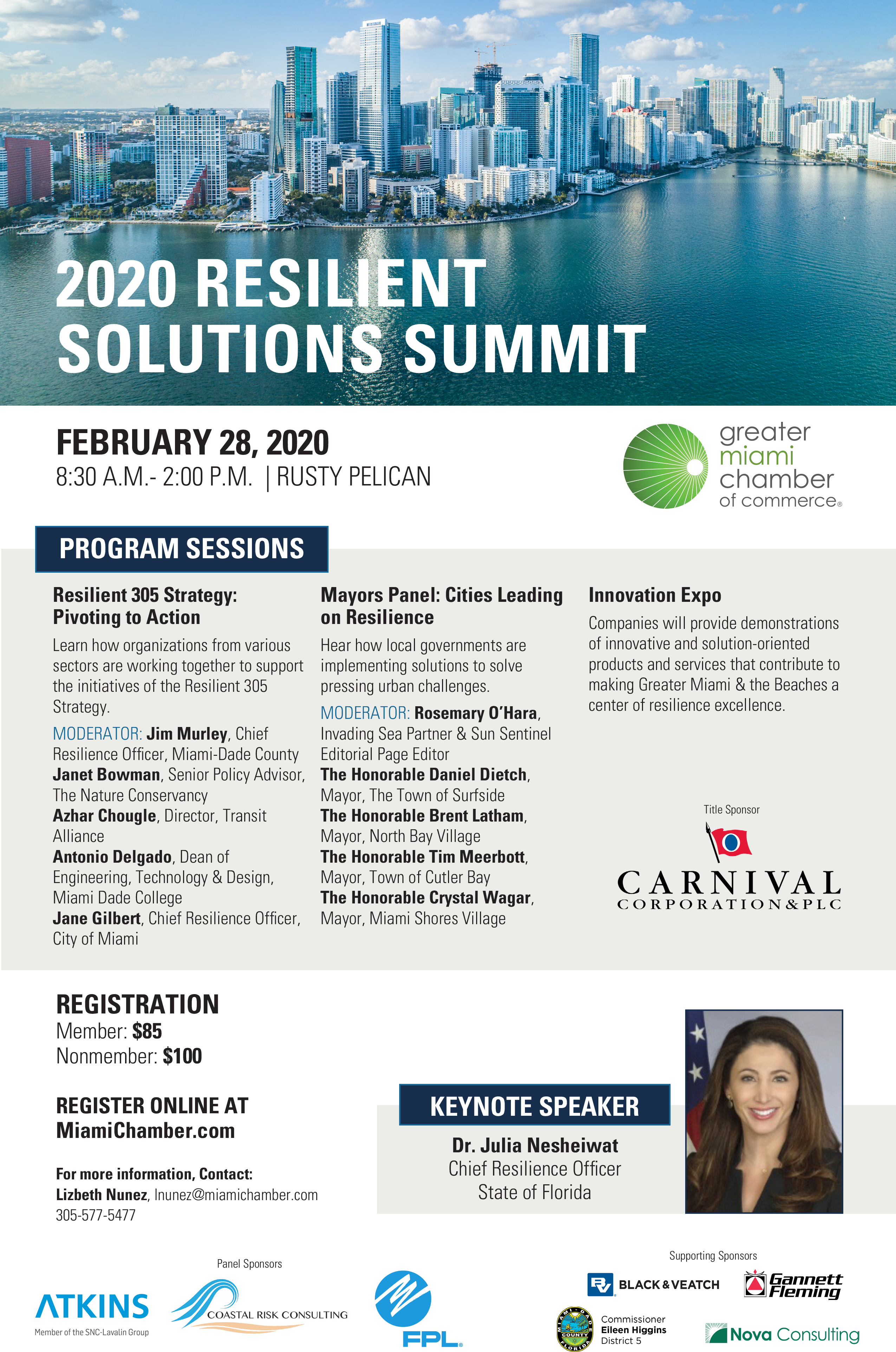 resilient solutions