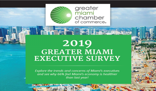 greater miami executive results