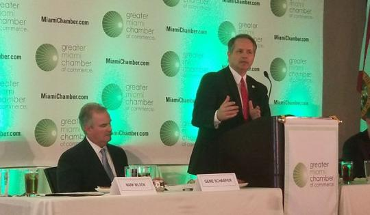 Florida Chamber of Commerce CEO Mark Wilson Previews Florida 2030 Statewide Findings