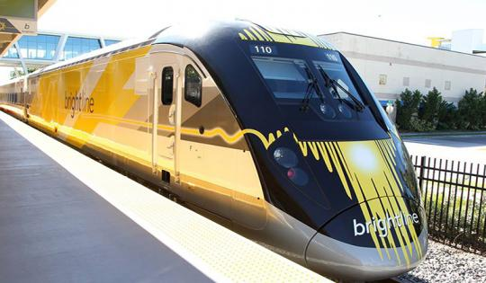 Miami Chamber Brightline