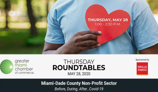 thursday roundtables