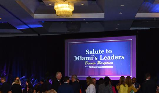 salute to miami's leaders